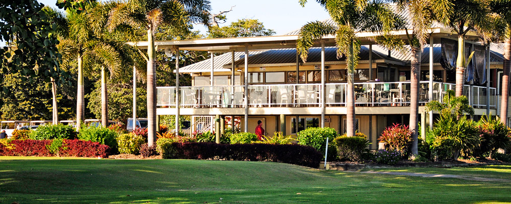 Bowen Golf Club Whitsundays